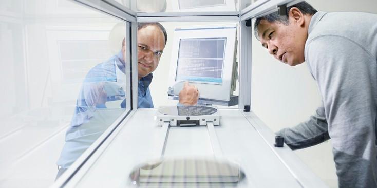 Καινοτομία στη Bosch Rexroth
