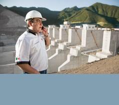 Παγκόσμια εταιρική σχέση με τη Bosch Rexroth