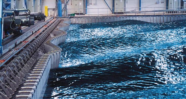 Υδροδυναμική έρευνα
