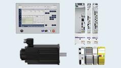Ηλεκτρικά συστήματα μετάδοσης κίνησης και χειρισμού